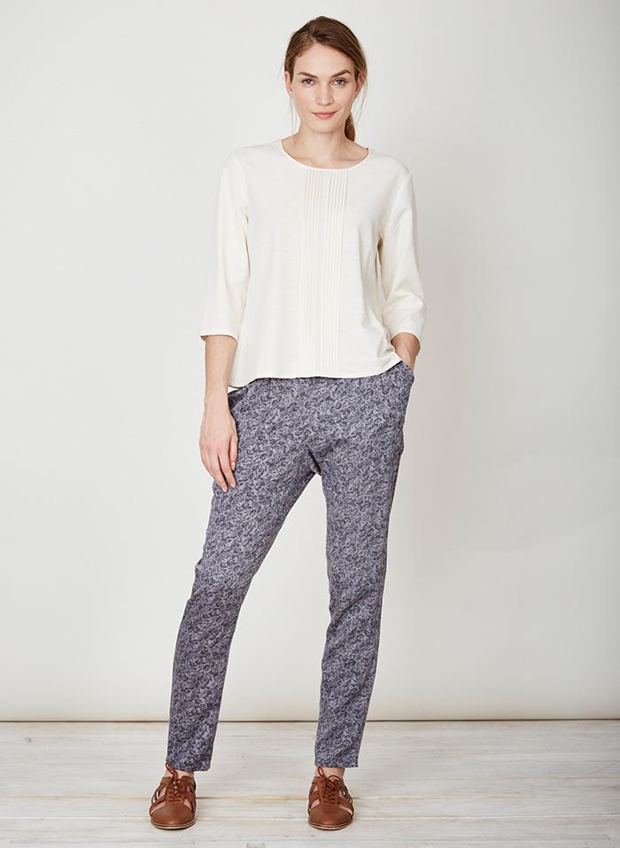 WSB3160-Etta-Modal-Trousers-Front