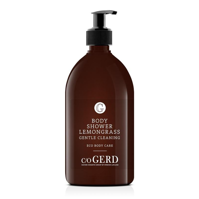 Care of gerd body shower body grass