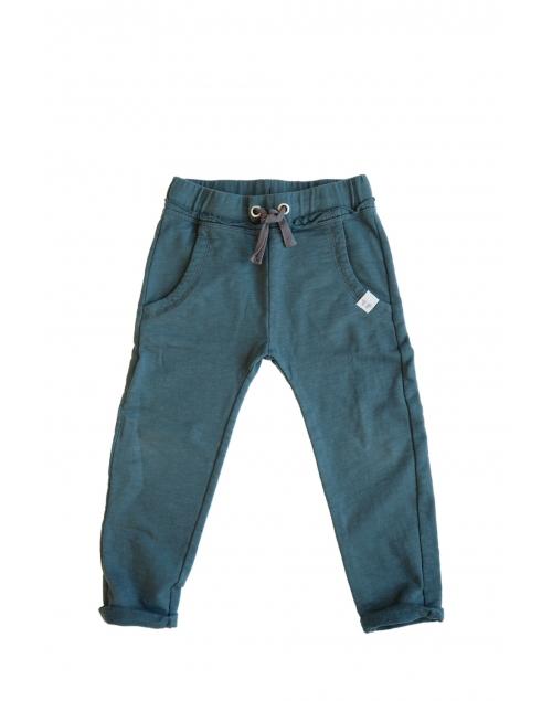 teddy trousers