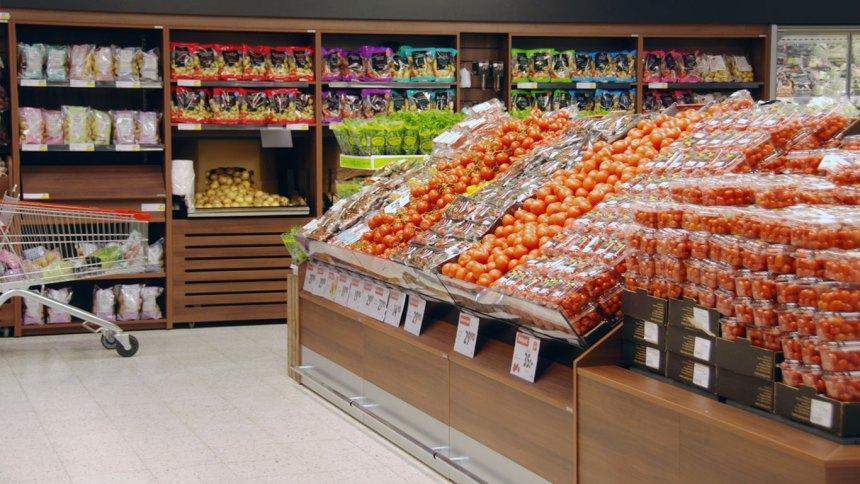 ICA Supermarket Täby