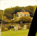 ::our maine house::