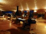::lobby and restaurant area::