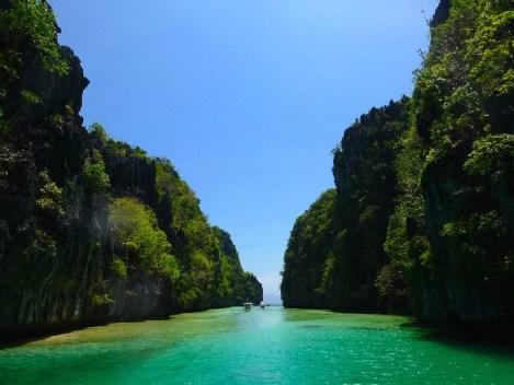 ::big lagoon::