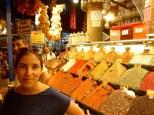::spice bazaar::