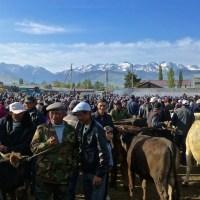Farm to Table: Kyrgyz Style