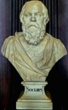 ::my man, Socrates::