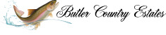 Butler Country Estates