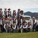 2015-2016 UM Rodeo Team