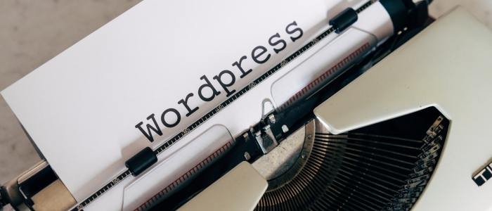 A Walk Down Memory Lane, and a little WordPress Archaeology