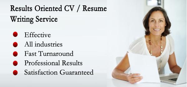 Resume Writing Service | Domestic Staff CV Writing