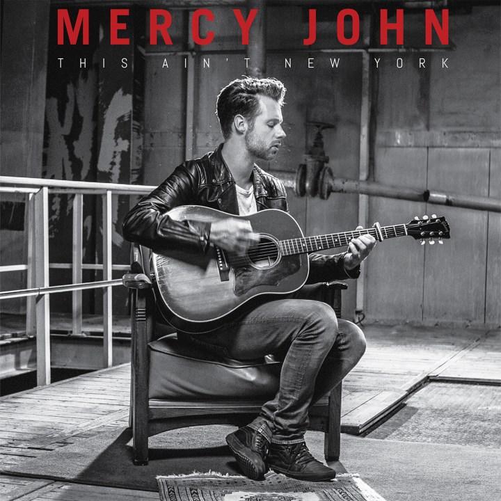 mercyjohnalbum