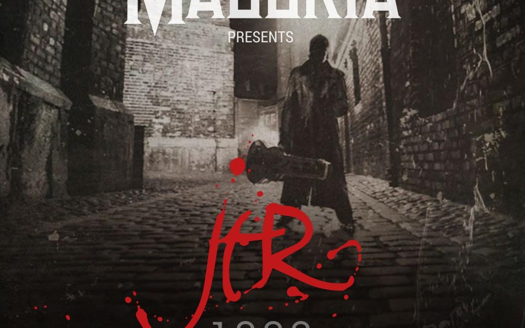 Magoria – JTR1888