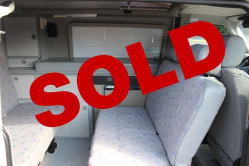 sold vehicle