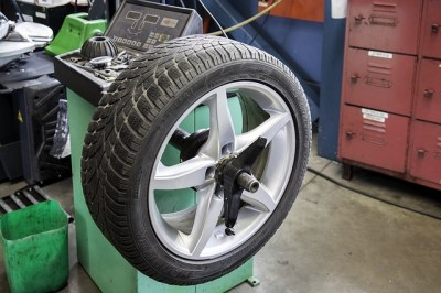 tire interior, tire components