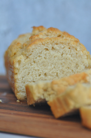 High Altitude Beer Bread Fast Easy And Delicious