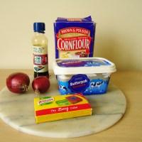 Caramelised Onion Gravy