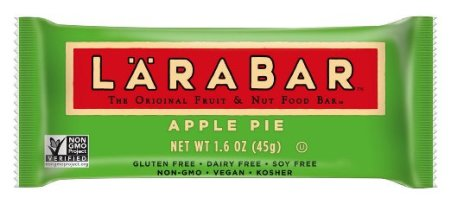 Apple Pie Lara Bar