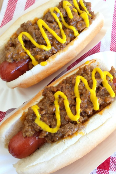 Coney Island Hotdogs