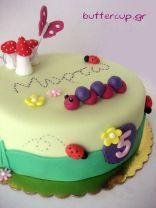 HAPPY SPRING CAKE 2