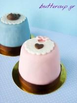 bib mini cake-10wtr