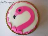flamingo cake wtr1