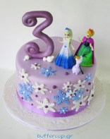 frozen-purple-snowflake-cake-topper