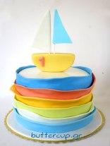 little-boat-cake