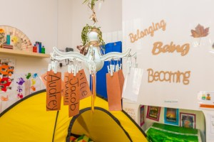 Buttercups Day Care Learning Activities