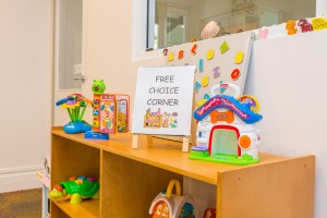 Educational Toys for Kids at Buttercups day Care