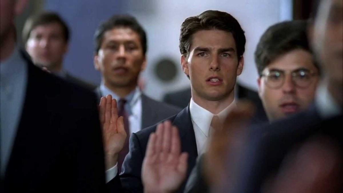 Tom Cruise Tuesday! – Creator's Corner: InfiniteRider Origins