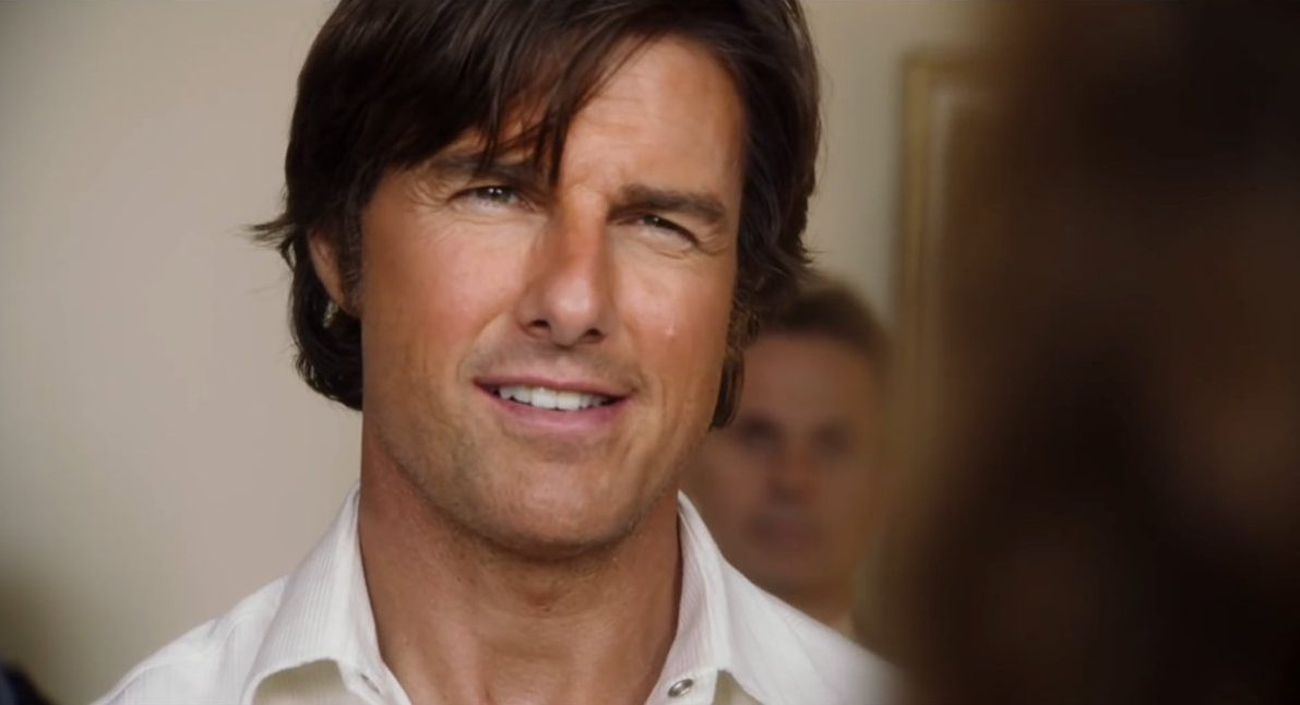 Tom Cruise Tuesday: First Impressions – American Made