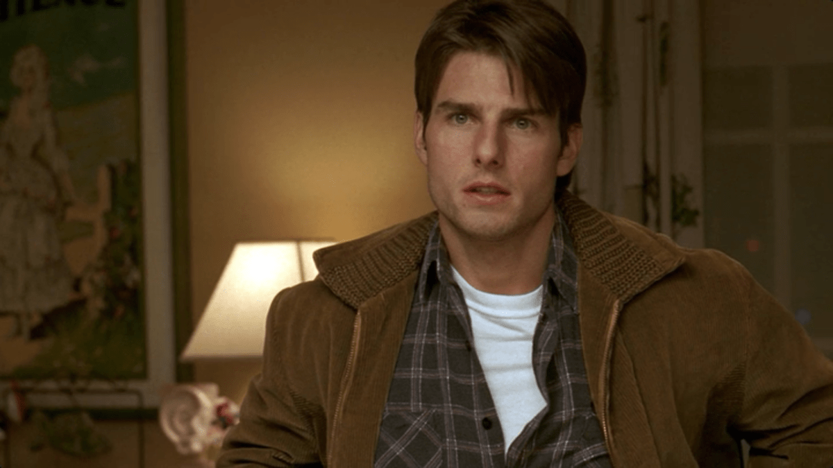 Tom Cruise Tuesday! – Kind words about Tom: In Defense of Tom
