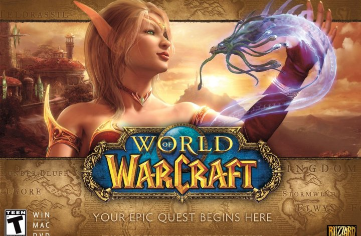 World of Warcraft Expansions: Which one is better?