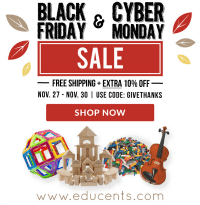 Educents Black Friday