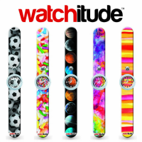 Watchitude- The Watch With Attitude {Product Review}