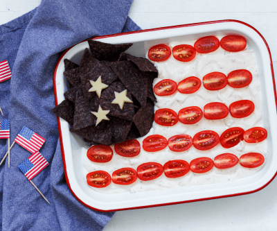 A Heluva Good 4th of July Recipe