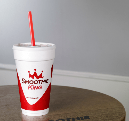 Dining Review: Smoothie King