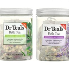 butterfly box bath tea