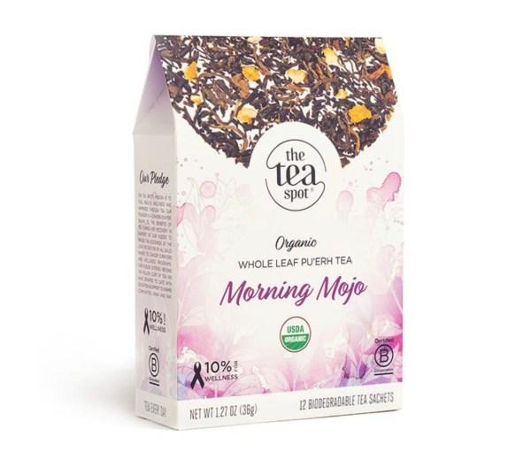 butterfly box tea