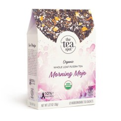 butterfly box tea