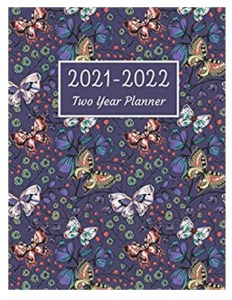 Two Year Planner