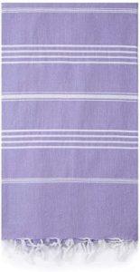 100% Turkish Cotton Towel
