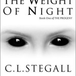 Review: The Weight of Night by C.L.Stegall