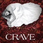 Review: Crave (The Clann #1) by Melissa Darnell