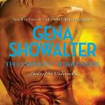 Fluttering Thoughts: The Darkest Surrender by Gena Showalter