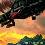 Fluttering Thoughts: Power Trip by Jeff Thomason