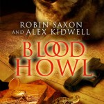 Review: Blood Howl by Alex Kidwell & Robin Saxon @dsp_mm_romance