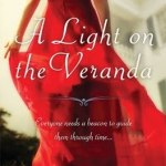 Review: A Light on the Veranda by Ciji Ware