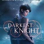 Review: Darkest Knight by Karen Duvall