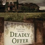 Review: Deadly Offer by Vicki Doudera